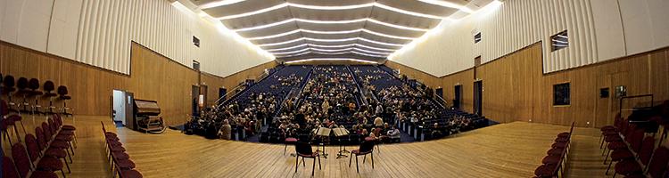 Conservatorio Milano Sala Verdi biglietti Concerti | Notizie